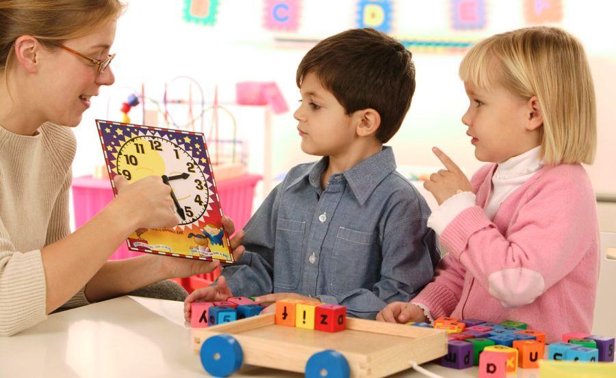 диагностика умственного развития детей