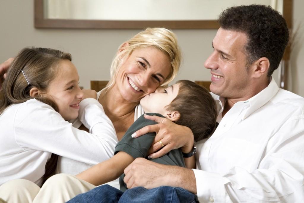 Консультация семейного психолога в Екатеринбурге