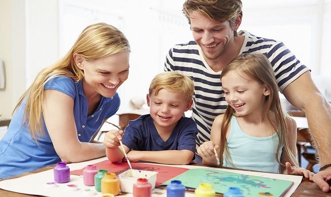 Принципы воспитания и общения