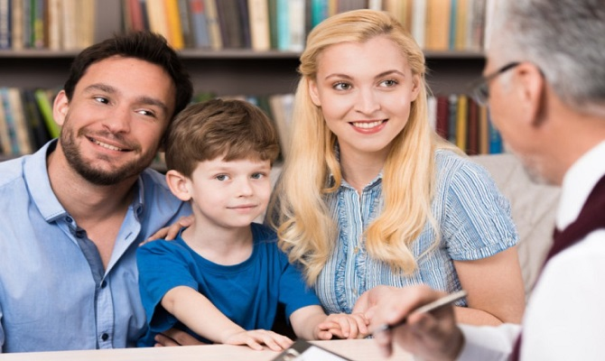 Семейный психотерапевт