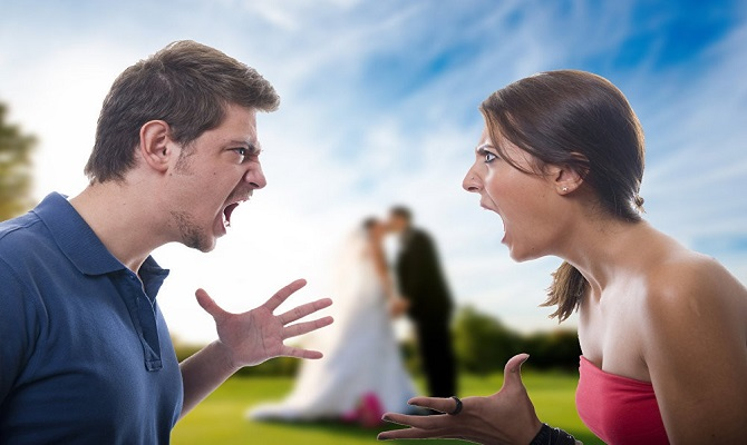 помощь психолога при разводе с мужем